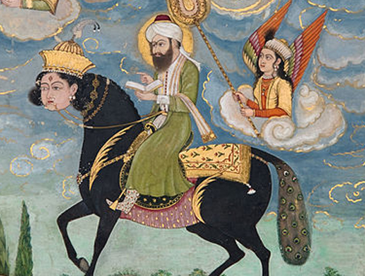 Buraq for blog