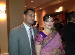 Mass murderes Syed Mass murderers Rizwan Farook and his wife Tashfeen. Malik. Nice smiles hid their homicidal ideology.